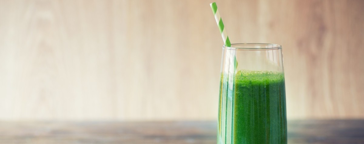 Yummy Superfood 101 – Hemp Green Juice